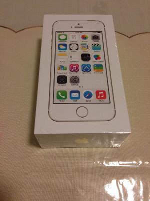 Apple iPhone 5S 32GB Brand New Unlocked, Auckland