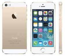 Apple iPhone 5s - 32GB - Space Gray (Factory Unlocked)