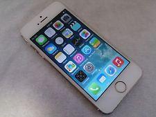 Apple iphone 5s 64gb gold NEW, Whangarei