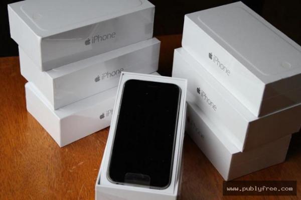 Apple iPhone 6 Plus 5.5 - 64 GB - Gold Unlocked AU