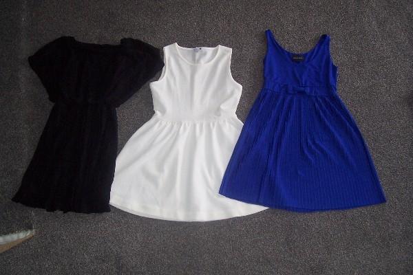 Casual dresses, porirua