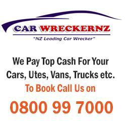 Get Top Cash For Your Unwanted Car, Utes, Vans, Trucks,