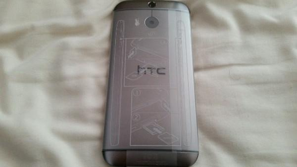HTC ONE 32GB Sealed in Box New Authentic Unlocked,