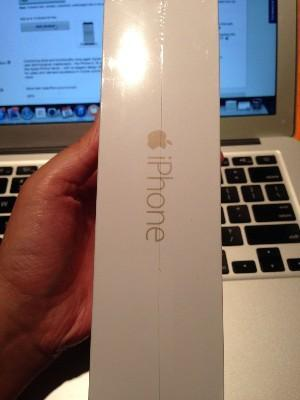 iPhone 6 Plus (Latest Model) - 128GB Gold (Unlocked New