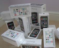 New ! Apple iPhone 5s - 64 GB - Gold, Hastings