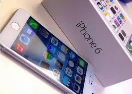 ORDER NEW APPLE IPHONE 6 PLUS 128GB UNLOCKED,