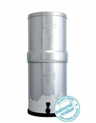Royal Berkey Water Purifier System, Auckland