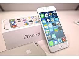 SEALED Apple iPhone 6 Plus - 128GB - (Unlocked)