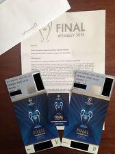 UEFA Champions League Final 2014 Tickets, Auckland