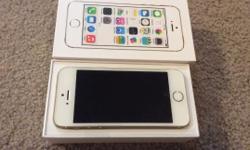 Storage Capacity: 64 GB 32 GB 16 GB Model: iPhone 5s Style: Smartphone MPN: ME349LL/A Camera: 8.0 MP Features: Fingerprint Sensor Cellular Band: GSM/EDGE 850/900/1800/1900; CDMA EV-DO Rev. A and Rev. B 800/1700/1900/2100; UMTS/HSPA+/DC-HSDPA