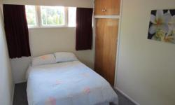 My husband and I have available two rooms for anyone requiring accomodation. One room is available from the 9th of september and the other will be available end of October. We have a double bed with dressing table and wardrobe in one room. Two single beds