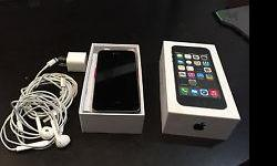 Brand New Apple iPhone 5S in Box comes,promo price