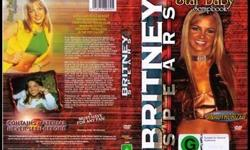 Expired ad. Please do not contact! Britney Spears DVD -