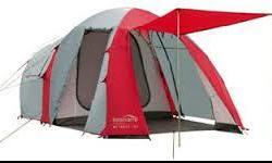 Brand new never used: I bought this tent a couple of