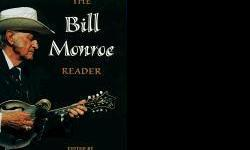 301 pages. Author Tom (ed) Ewing Title The Bill Monroe