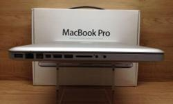 Apple Processor Type: Intel Product Family: MacBook Pro