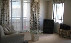 This is a spacious and sunny two bedroom with