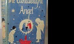 The Candlelight Angel takes Camilla to meet children