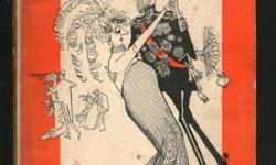unpaginated with b/w illustrations by Searle - covers