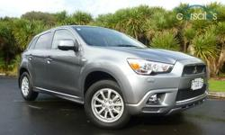 Mitsubishi ASX sport for sale in Auckland with an